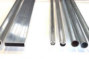 Roof Sheet and Curtain Poles