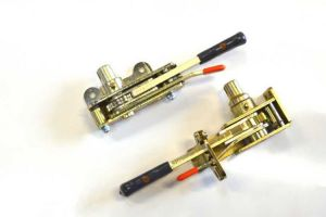 Tensioners